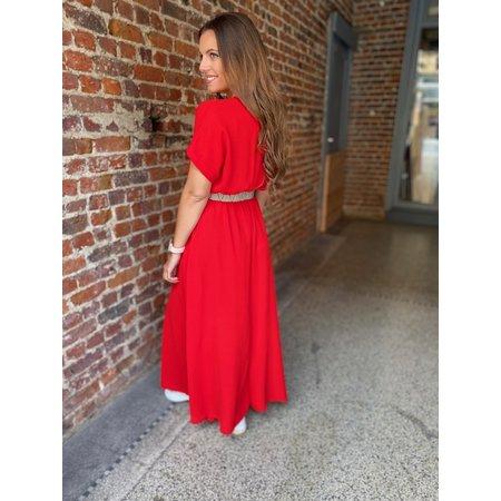 REBEL-C FASHION KLEED CENTUUR RED