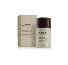 Ahava Time To Energize Men Age Control Moisturizing Cream
