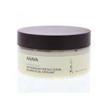 Ahava Body Salt Softening Butter Salt Scrub Peeling Alle
