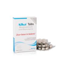 AlkaVitae Alka Tabs Magnesium Gecoate Basische Tabletten