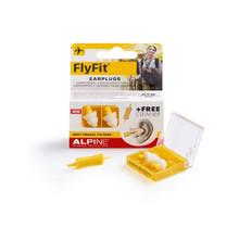 Alpine FlyFit Oordoppen 1Paar