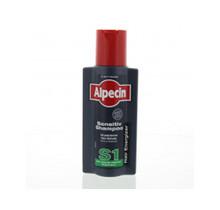 Alpecin Hair Energizer Sensitive Shampoo S1  Gevoelige
