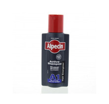 Alpecin Hair Energizer Active Shampoo A1  Normale tot Droge