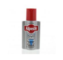 Alpecin Power Grau Shampoo  Grijs Haar 200ml