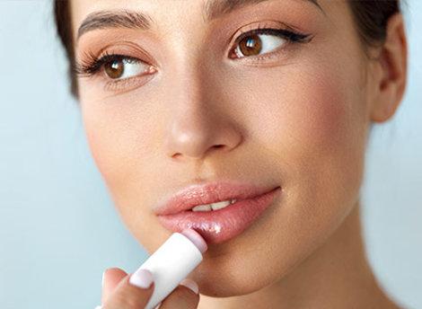 10 Tips tegen droge lippen