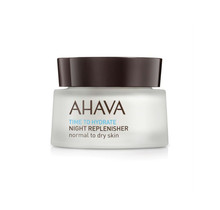 Ahava Time To Hydrate Night Replenisher Crème