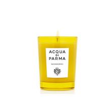 Acqua di Parma Glass Candle Collection Buongiorno Scented