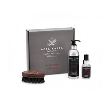 Acca Kappa Beard Barber Shop Collection Pakket 1Pakket