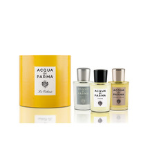 Acqua di Parma Colonia Gift-Sets Eau de Cologne 3x20ml