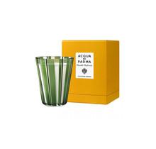 Acqua di Parma Murano Candles Benzoin Murano Glass Perfumed