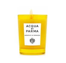 Acqua di Parma Home Fragrance Glass Candle Collection Aperitivo in Terrazza Geurkaars 200gr