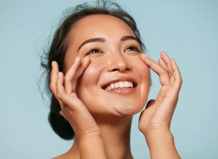 Hoe verzorg ik een gecombineerde of gemengde huid?