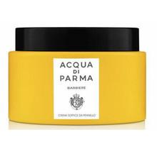 Acqua di Parma Barbiere Soft Shaving Cream For Brush Crème 125gr