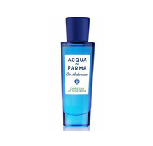 Acqua di Parma Blu Mediterraneo Cipresso di Toscana Eau de Toilette  30ml