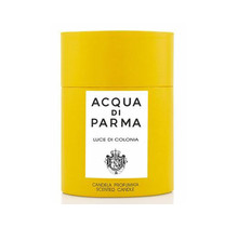 Acqua di Parma Home Fragrance Glass Candle Collection Luce di Colonia Geurkaars 500gr