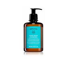 Apivita Body Care Hand Mild Hand Wash with Grapefruit & Propolis Gel 300ml