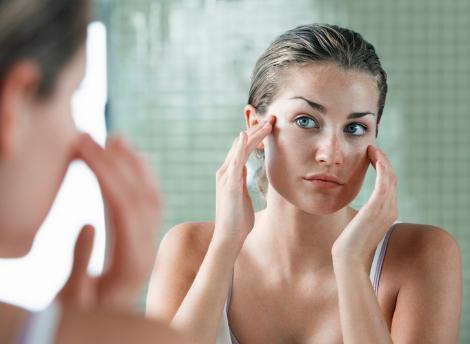 Wat is een gevoelige huid?