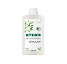 Klorane Haar Avoine Lait D'Avoine/Havermelk Shampoo Alle Haartypen 400ml