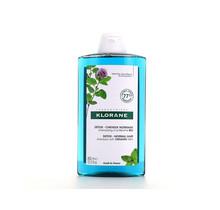 Klorane Haar Menthe Aquatique Detox Shampoo  400ml