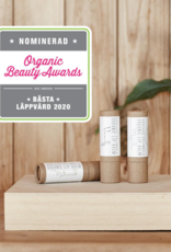Kaliflower Organics Biologische lippenbalsem met kalmerende en genezende goudsbloemolie en voedzame avocado-olie.