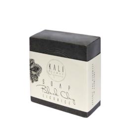 Kaliflower Organics Soap | Black Clay