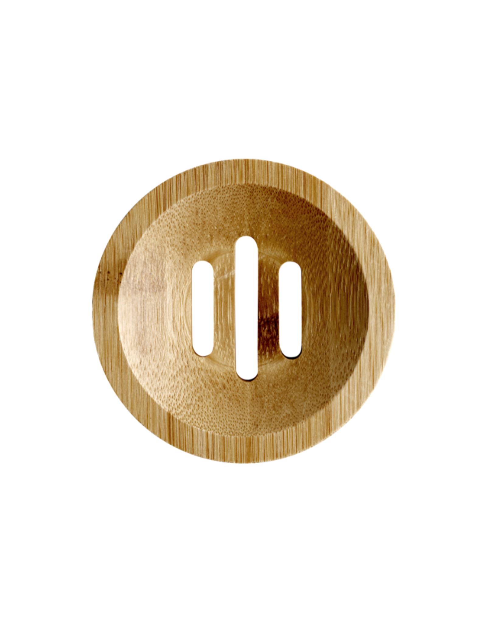 Lundegaardens Zeephouder   Bamboe