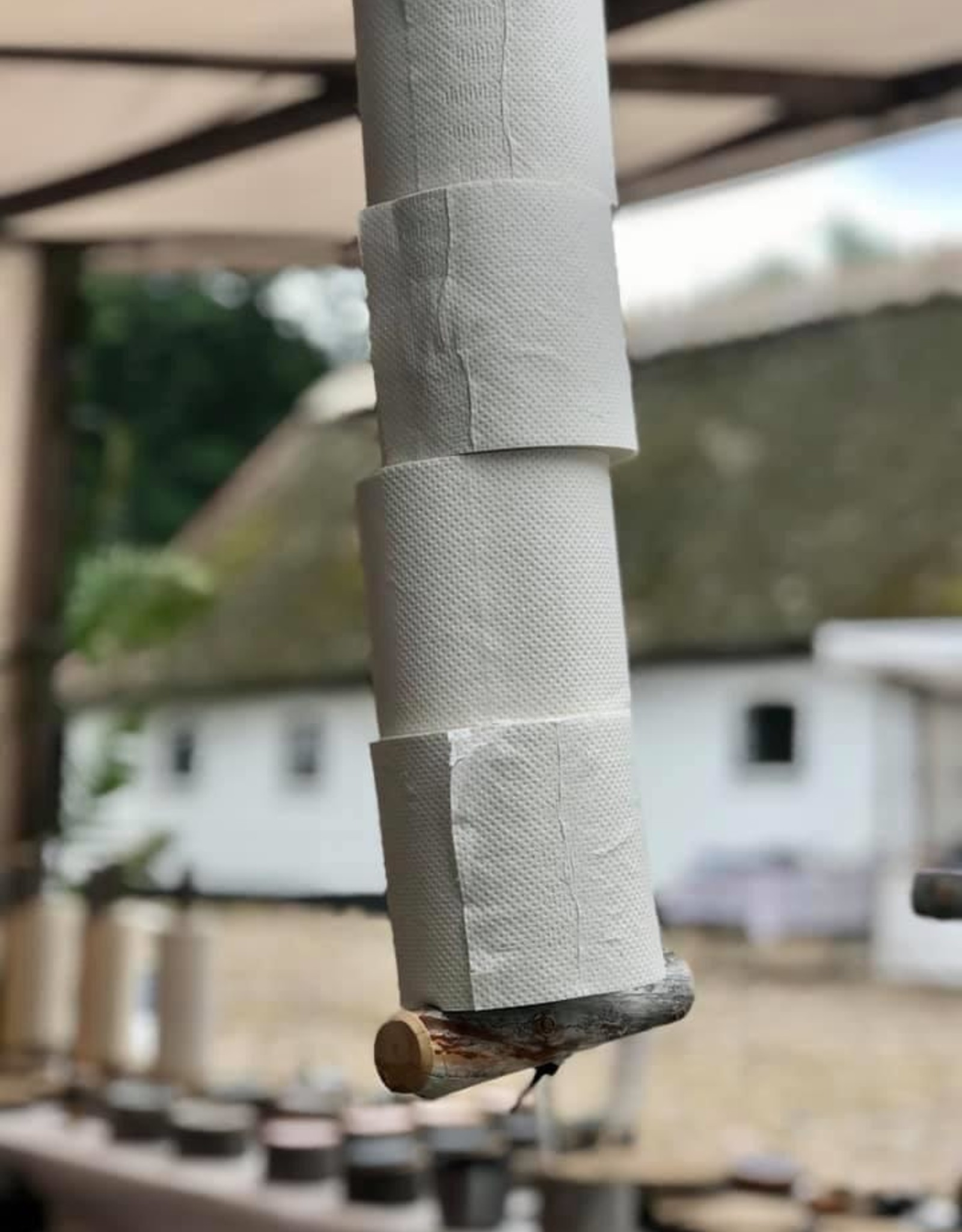 byPiippola Toiletrolhouder Koord   Kelo