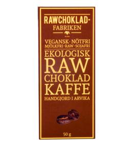 Rawchokladfabriken Rawchoklad | Koffie
