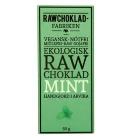Rawchokladfabriken Rawchoklad | Munt Nibs