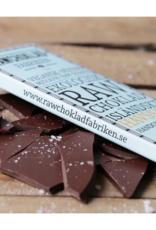Rawchokladfabriken De eerste rauwe chocolade van Zweden, geproduceerd en gemaakt in Arvika.