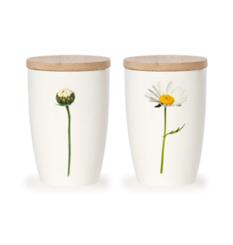 Simply Flowers Mok | Marguerit