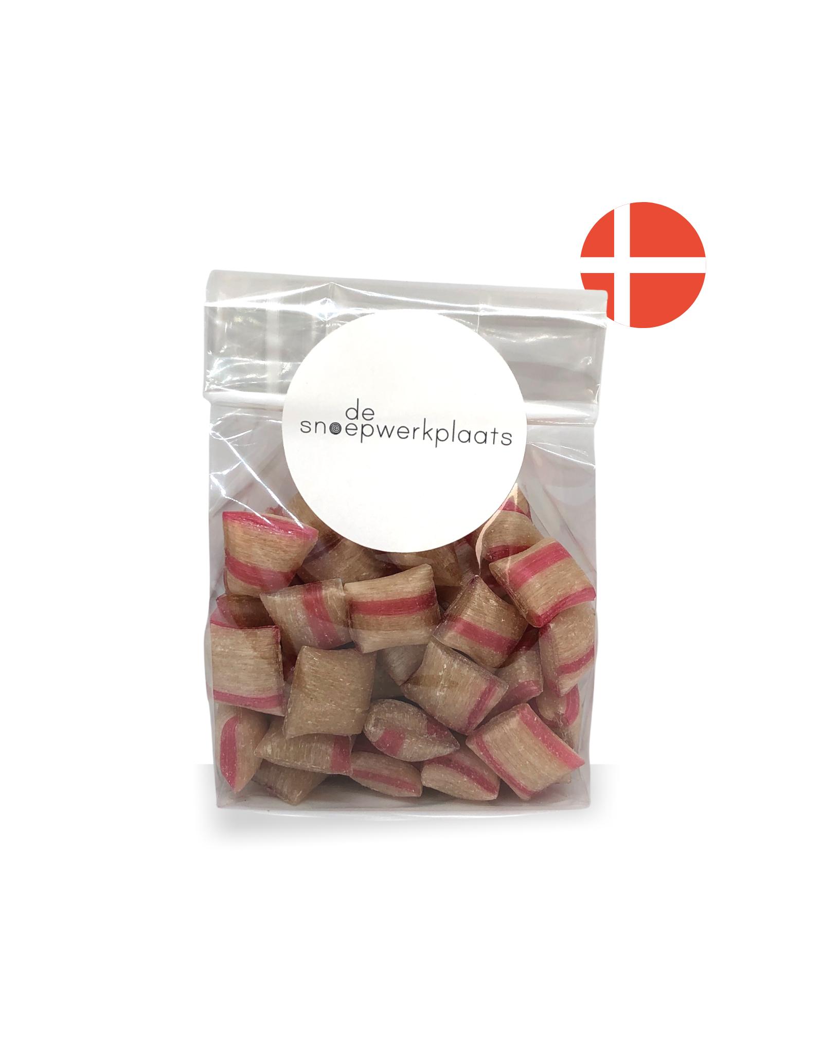 De Snoepwerkplaats Deense Snoepjes | Kaneel Kussentjes