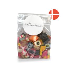 De Snoepwerkplaats Deense Snoepjes | Assorti Mix