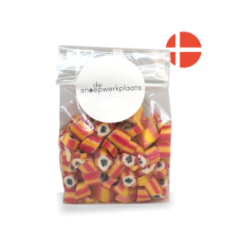 De Snoepwerkplaats Deense Snoepjes | Zwarte Bes