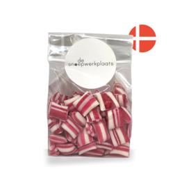 De Snoepwerkplaats Deense Snoepjes | Pepermunt Kussentjes