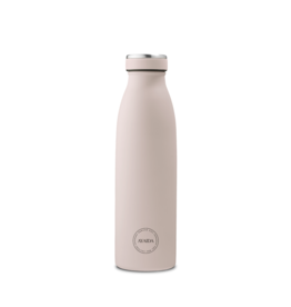 Aya & Ida Drinkfles | Soft Rose 500ml
