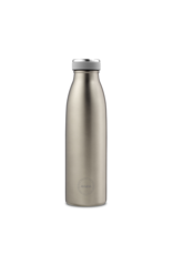 Aya & Ida Drinkfles | Cool Grey 500ml