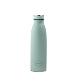 Aya & Ida Drinkfles | Mint Green 500ml