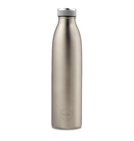 Aya & Ida Drinkfles | Cool Grey 750ml