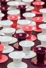 Kunst Industrien Kandelaar | Bell Wit
