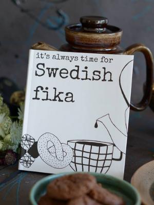 Een Scandinavisch thuis