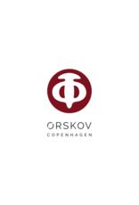 Ørskov Copenhagen Lederen Onderzetter | Black