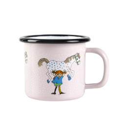Muurla Espresso / Kindermok | Pippi & Paard 150ml