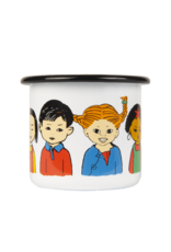 Muurla Koffiemok Emaille | PiPippi Of Today 250ml