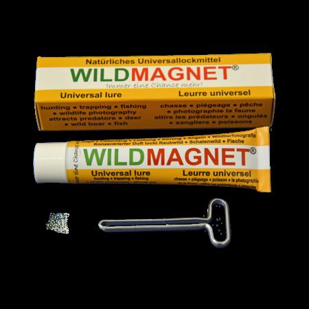 Wildmagnet Universallockmittel