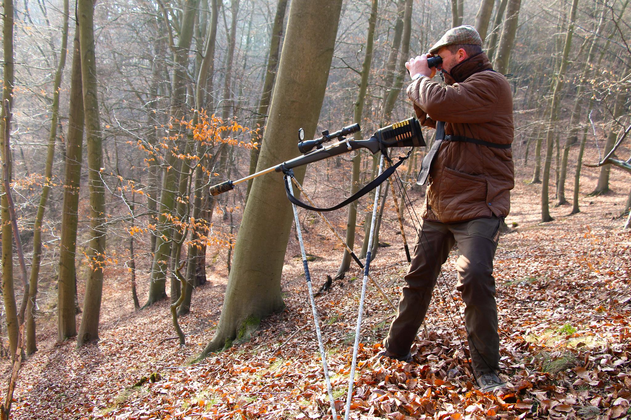 Mjoelner Hunting Zielstock FENRIS