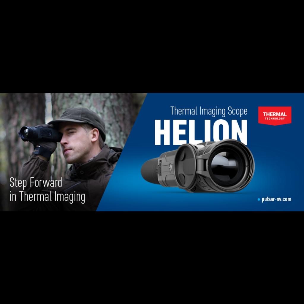 Wärmebildkameras und Wildkameras