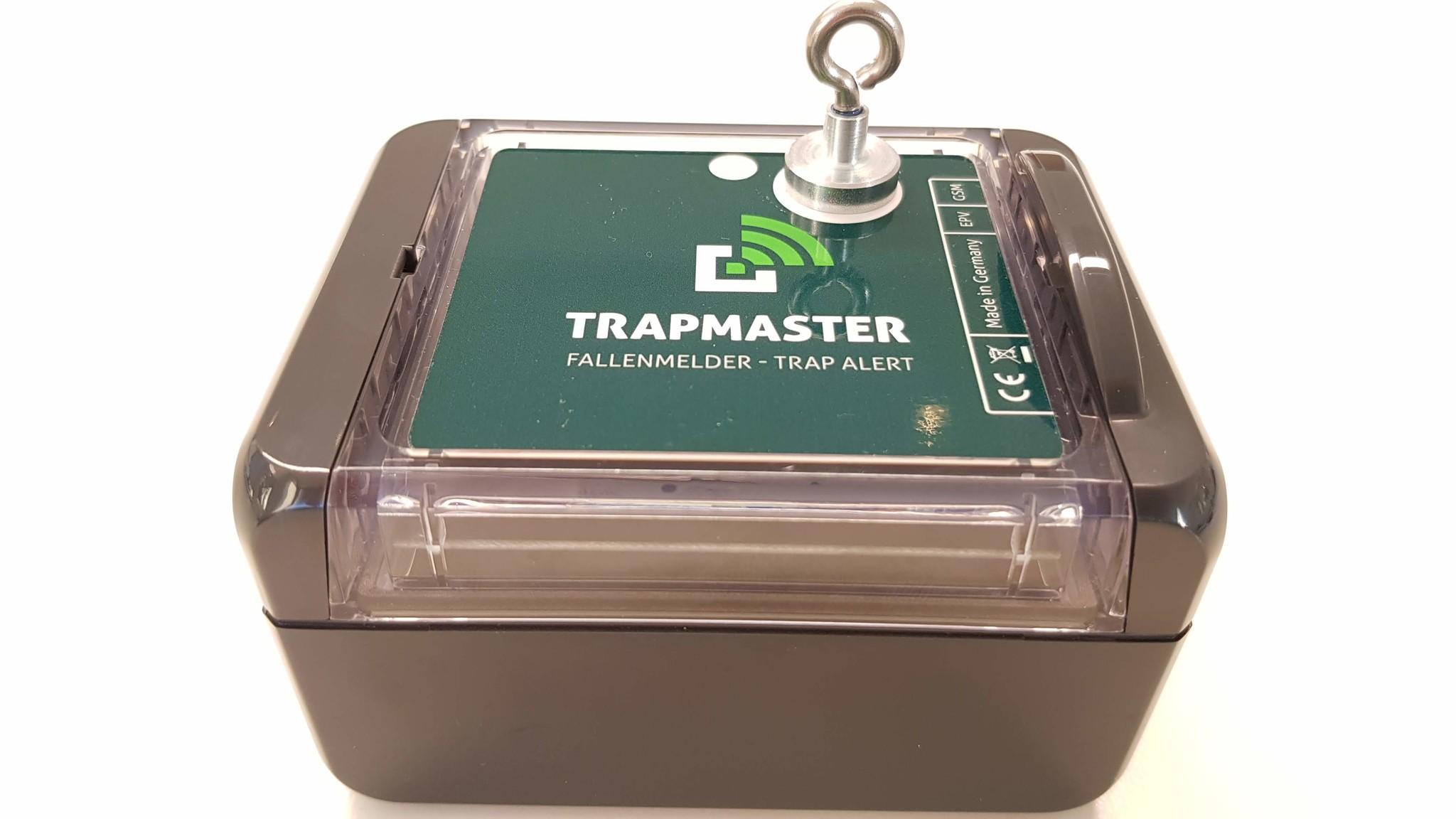 Trapmaster Ersatzmagnet