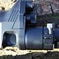 Schnellverschlußschraube für PARD Uniadapter