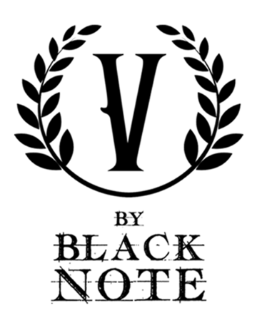 V by Blacknote Rock - 6 mg/ml